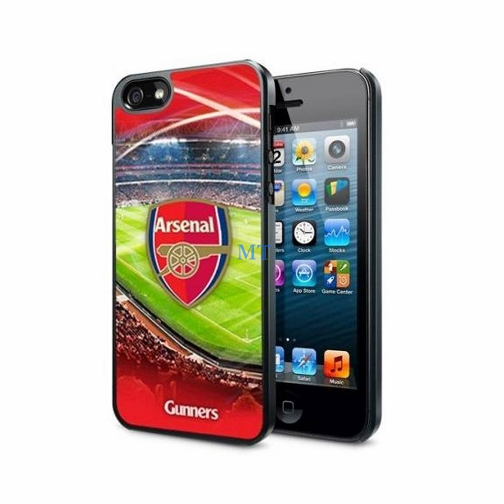FC Arsenal 3D Case IPhone 6/6S