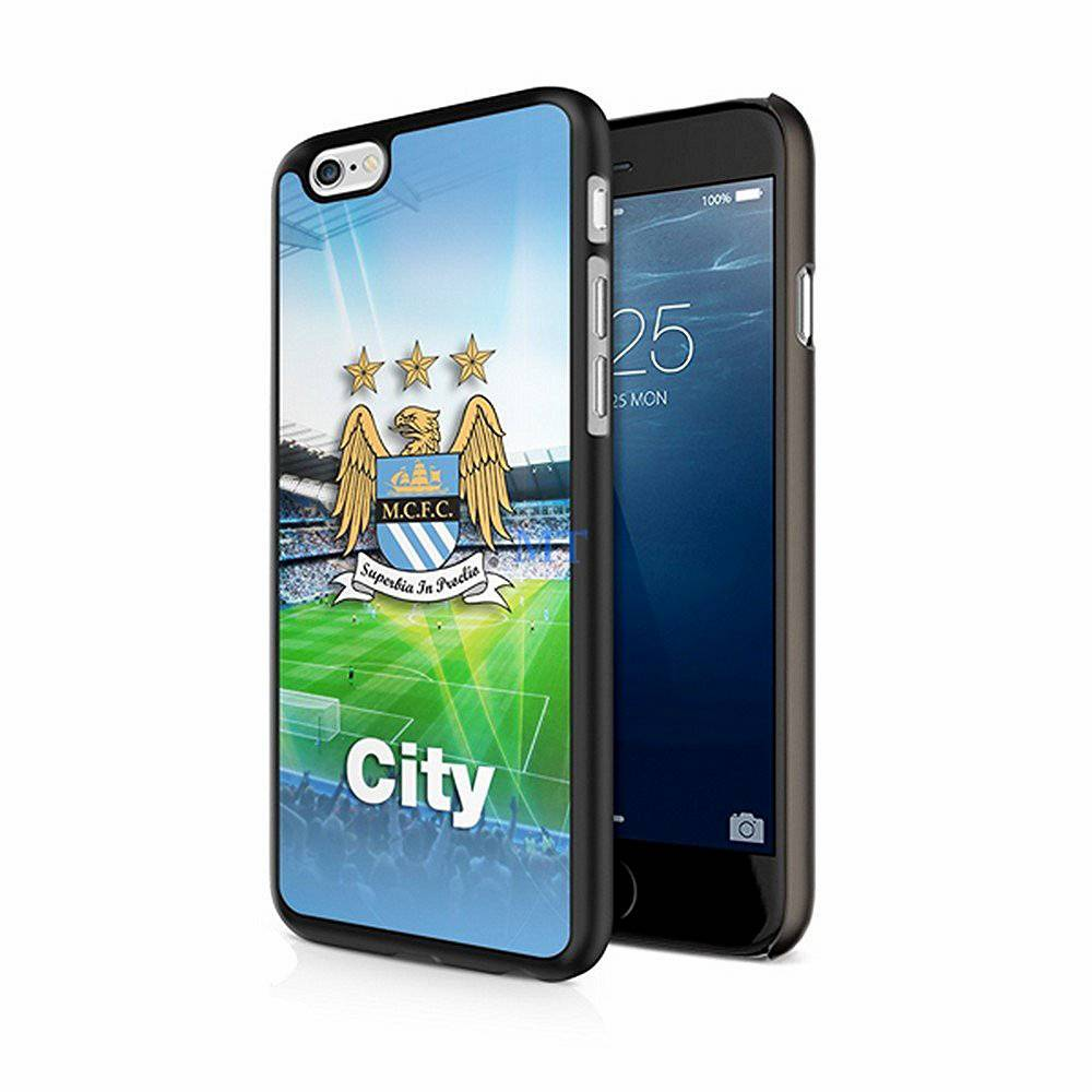 FC Manchester City 3D Case IPhone 6/6S