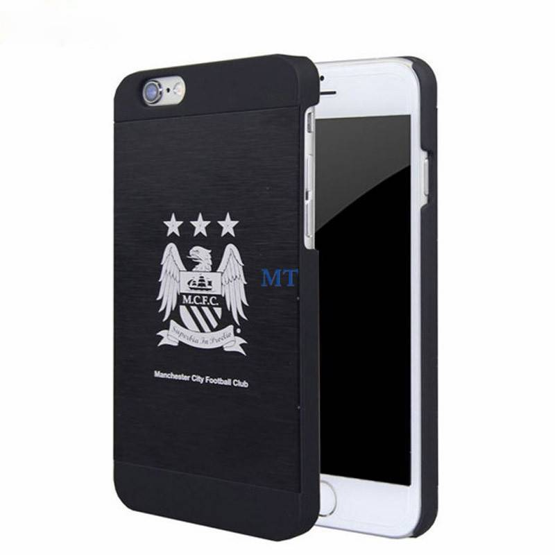 FC Manchester City Hard Case IPhone 6/6S