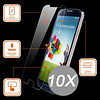10X Tempered Glass Protector One A9 2.5D