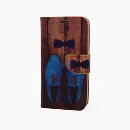 Shoes Print Case Galaxy J1 (J100F)