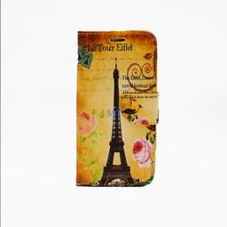 La Tour Eiffel Print Case Galaxy J7 (J700F)