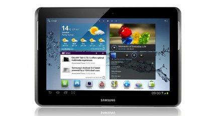 Galaxy Tab 2 P5100 10.1