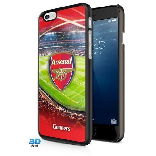 FC Arsenal 3D Hard Case IPhone 7
