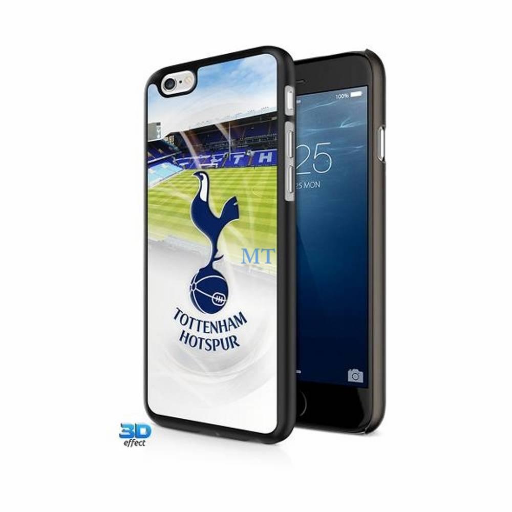 FC Tottenham 3D Case IPhone 7