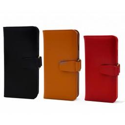 Slim Fit Bookcase Galaxy S7