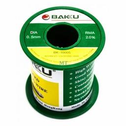Baku Baku Soldering Wire 0,5mm (BK-10005)