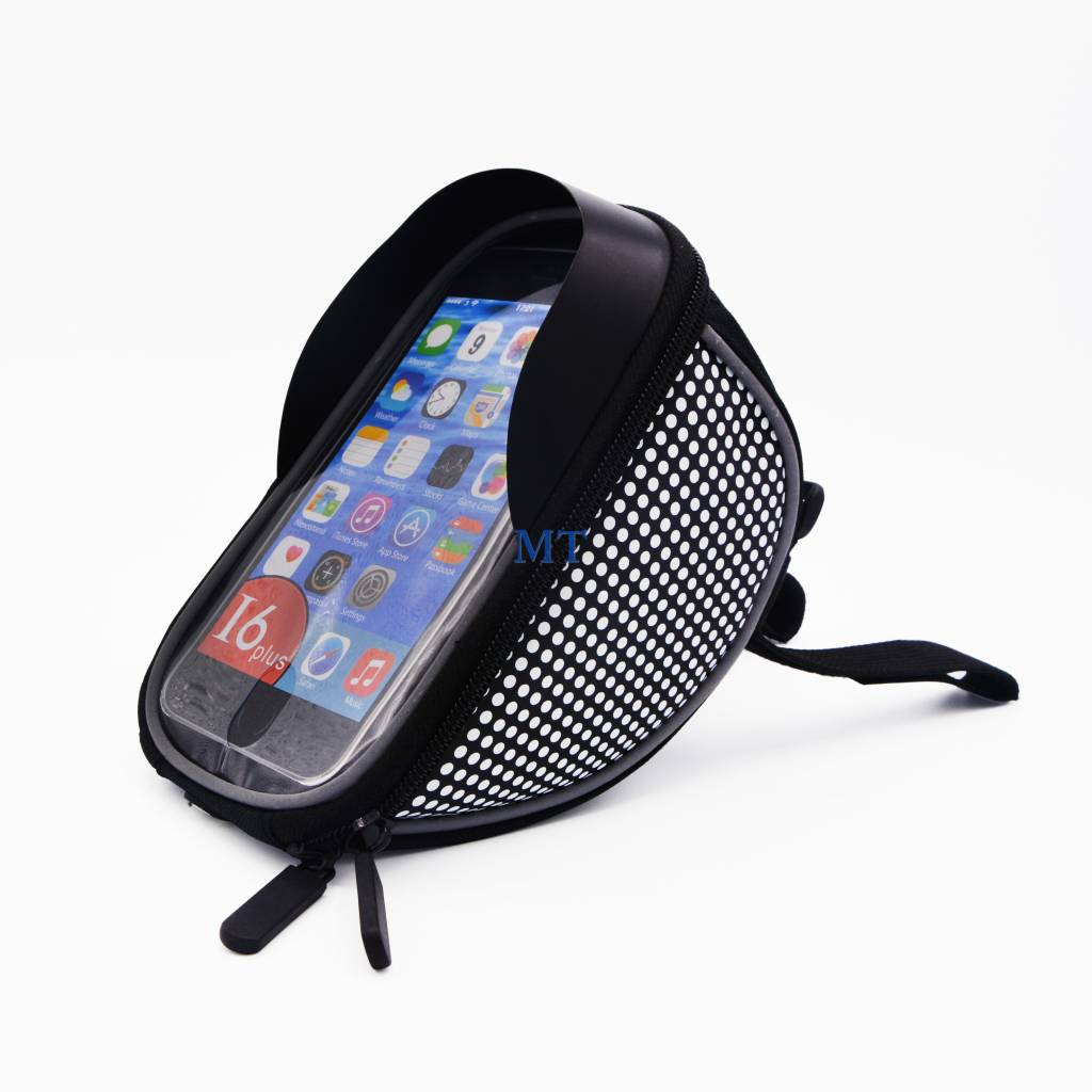 Iphone 6 Plus Bicycle Phone Holder