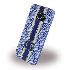 Galaxy S6 Edge Guess (GUHCS6EGCUBK) TPU Case