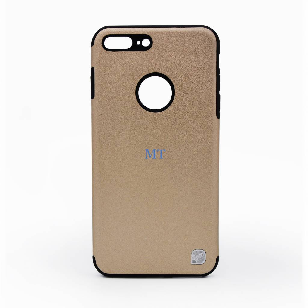 Fashion Slim Soft Back Cover P9