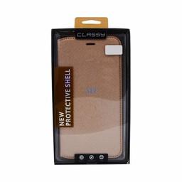 Comfort Classy Bookcase Galaxy S6 Edge