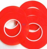 MT Scotch Red Tape 6MM