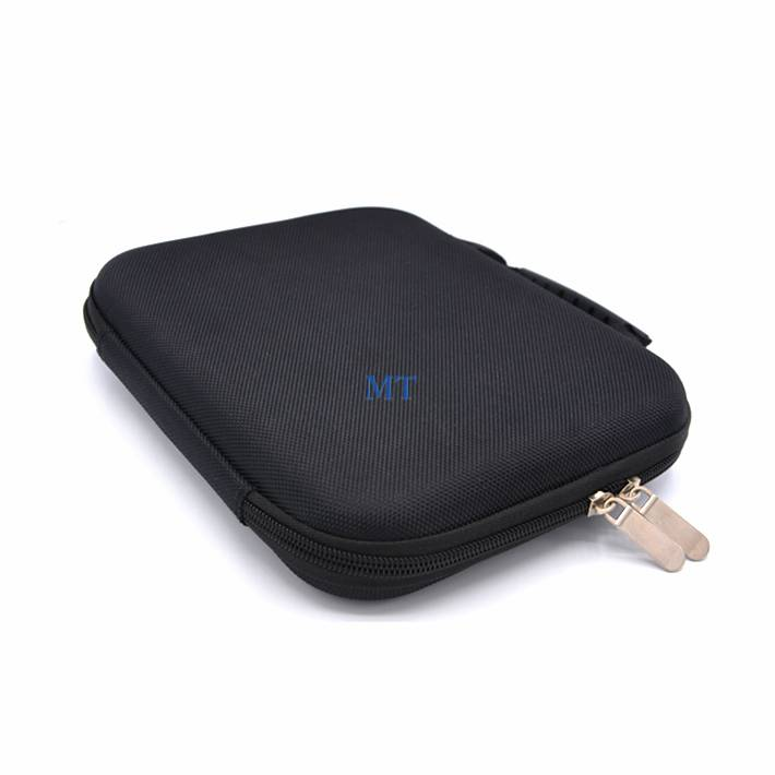 M-T Universal Metal Case 7 inch 25x