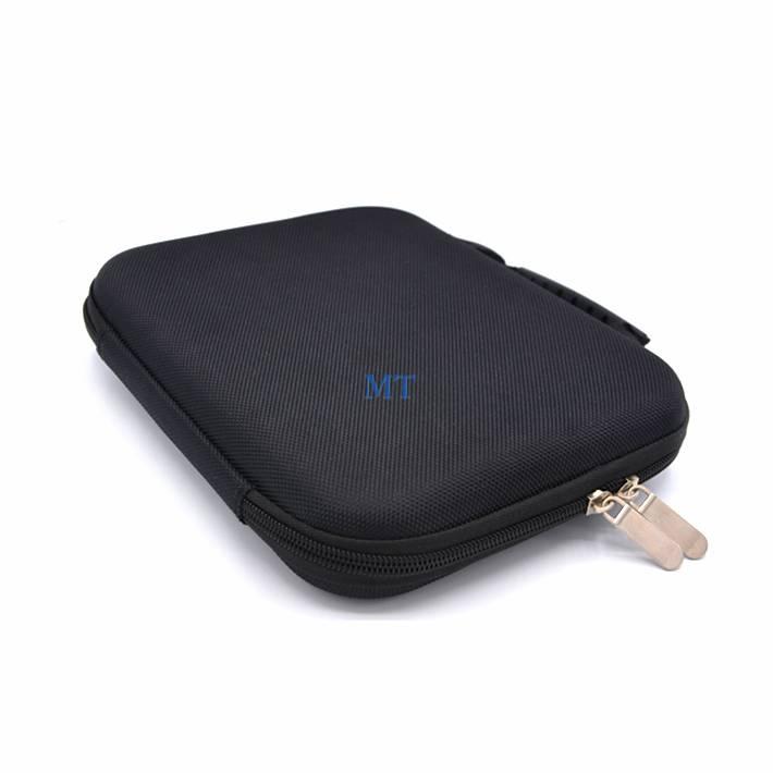 M-T Universal Metal Case 7 inch 25x