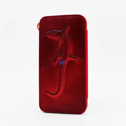 The Crocodile Zippen Case Iphone 7 Plus