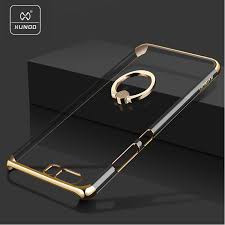 Galaxy S7 Xundo Ring Jazz Hardcase
