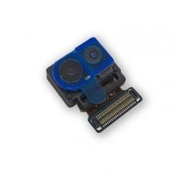 Small Camera Galaxy S8