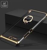 Galaxy A3 2017 Edge Xundo Ring Jazz Hardcase