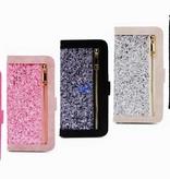 Classy Protective Glitter Shell Case P9 Lite