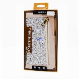 Classy Protective Glitter Shell Case P9 Lite (2017)