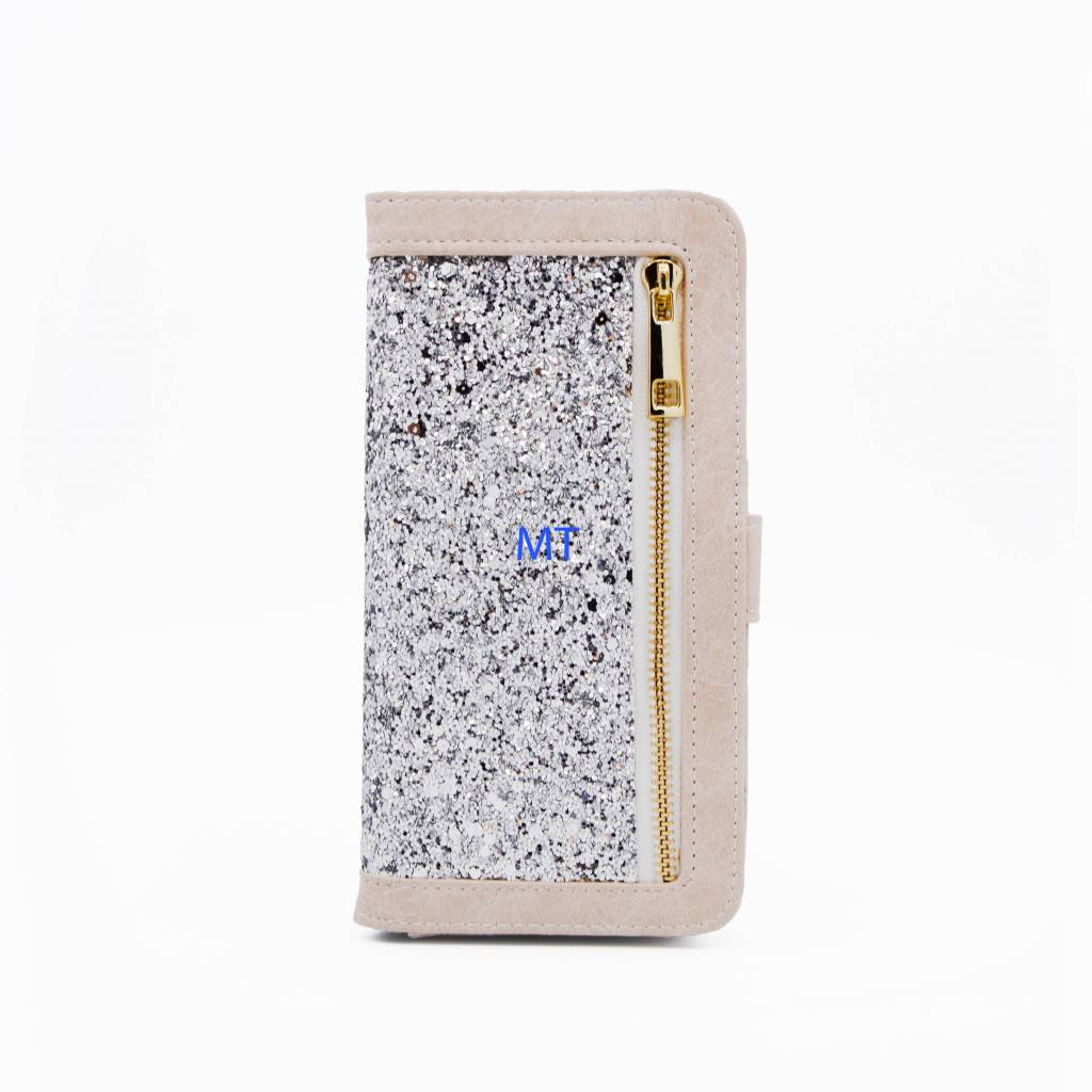 Classy Protective Glitter Shell Case Iphone 6 Plus