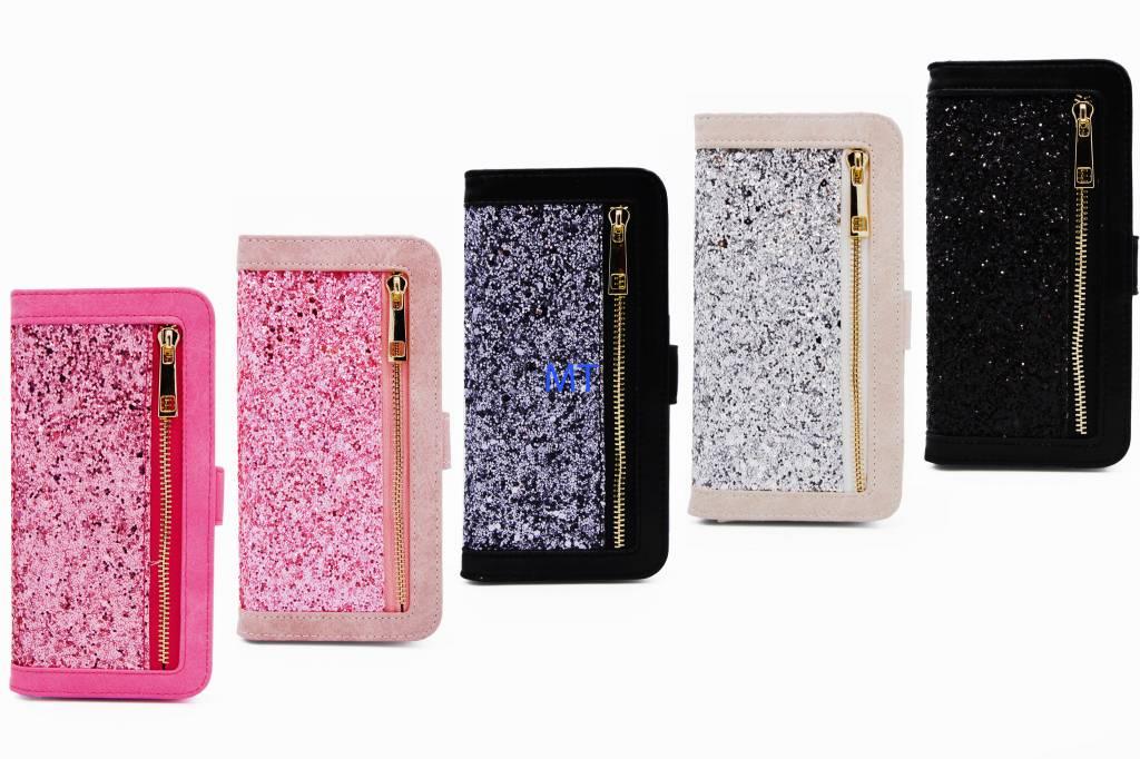 Classy Protective Glitter Shell Case Galaxy A3 2017