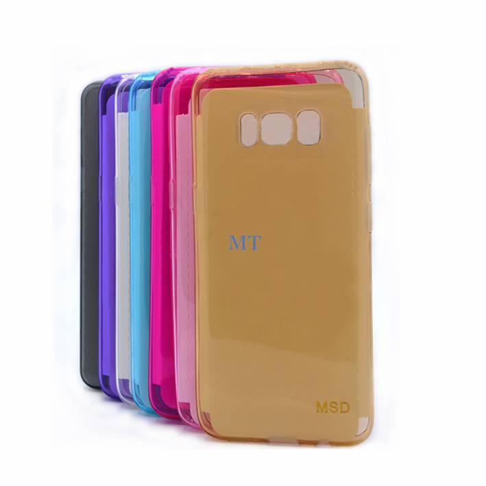 50X TPU Case Galaxy S8 Plus