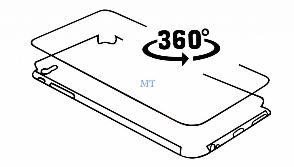 Galaxy S8 TPU - Full Body F/B
