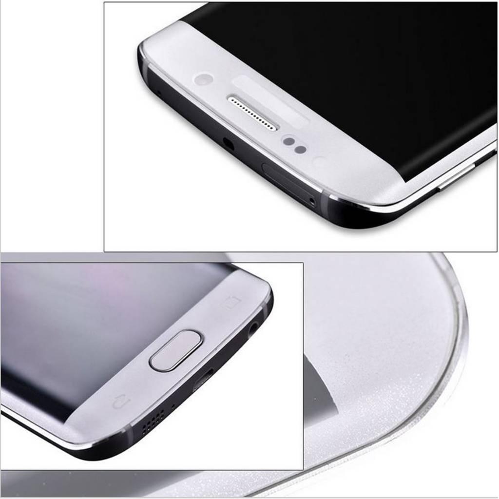 50X Galaxy S8 Pet Folie 3D Curved