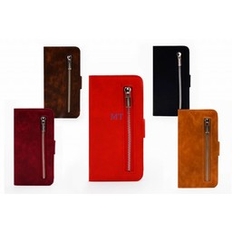 Pelle Wallet Case Ascend P9 Lite (2017)