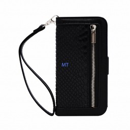 Cemiera Leather Bookcase P9 Lite 2017
