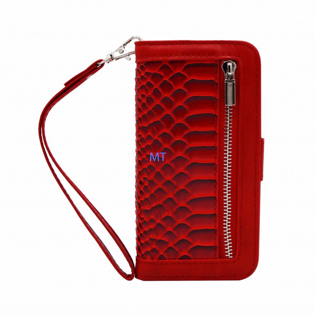 Cemiera Leather Bookcase P10 Plus