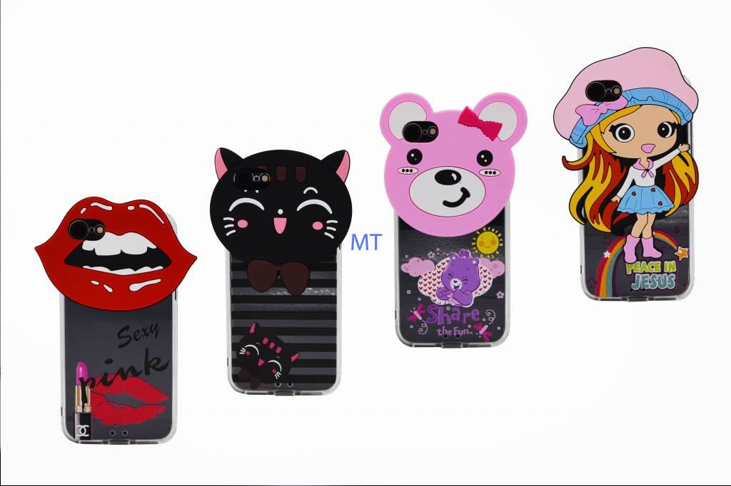 Eonni Kitty TPU Iphone 7