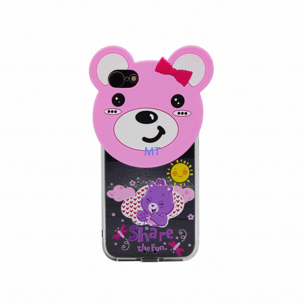 Eonni Kitty TPU Galaxy S8 Plus