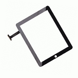 LCD&Touch IPad 1