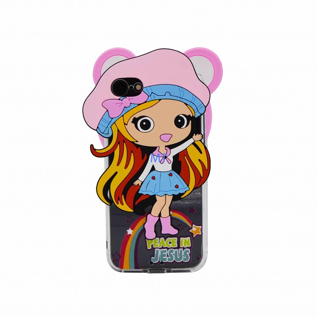 Eonni Kitty TPU Galaxy A3 (2017)
