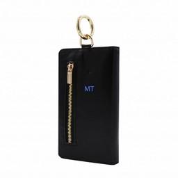 Pulsante Leather Book Case Galaxy S8 Plus
