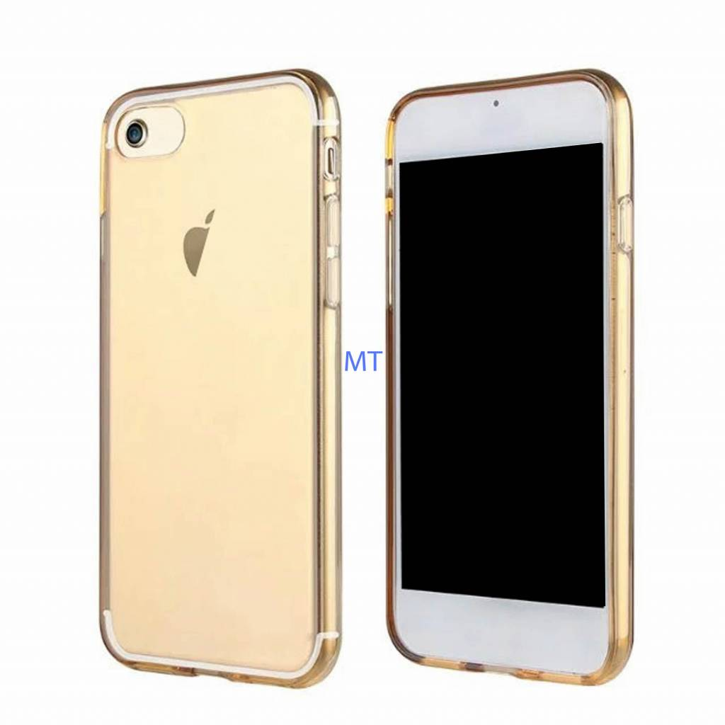 Clear Silicone Case IPhone 5C
