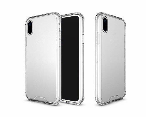 50X Clear Silicone Galaxy S8 Plus