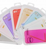 Clear Silicone Case Galaxy Note Edge N915