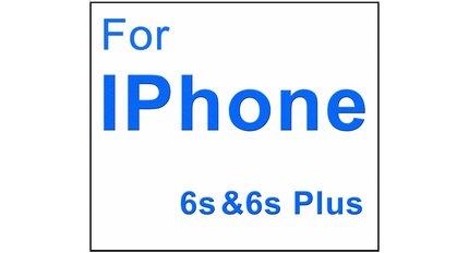 Til iPhone 6S og 6S Plus