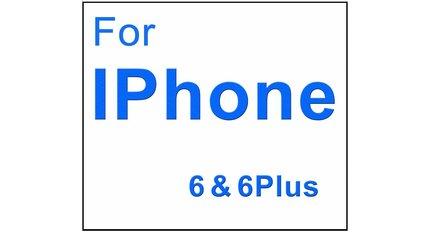 Til iPhone 6 & 6 Plus