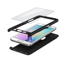 Galaxy A5 (2017) Case Full Screen Protector (360)