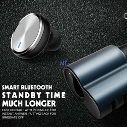 Ldnio CM21 Bluetooth Headset & Car Charger