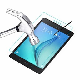 Tempered Glass Protector For IPad 5TH Generation (2017)