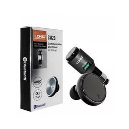 LDNIO LDNIO - CM20 Mono Bluetooth / Headset Car Charger