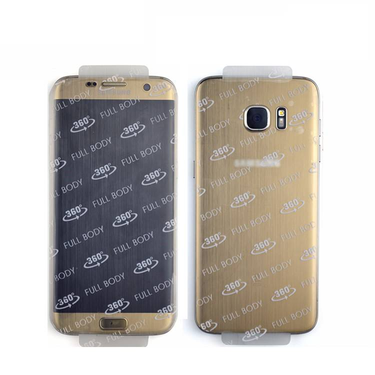 Galaxy A510 TPU - Full Body F/B