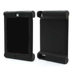 Shock Resistant Silicone Case IPad Mini 1/2/3
