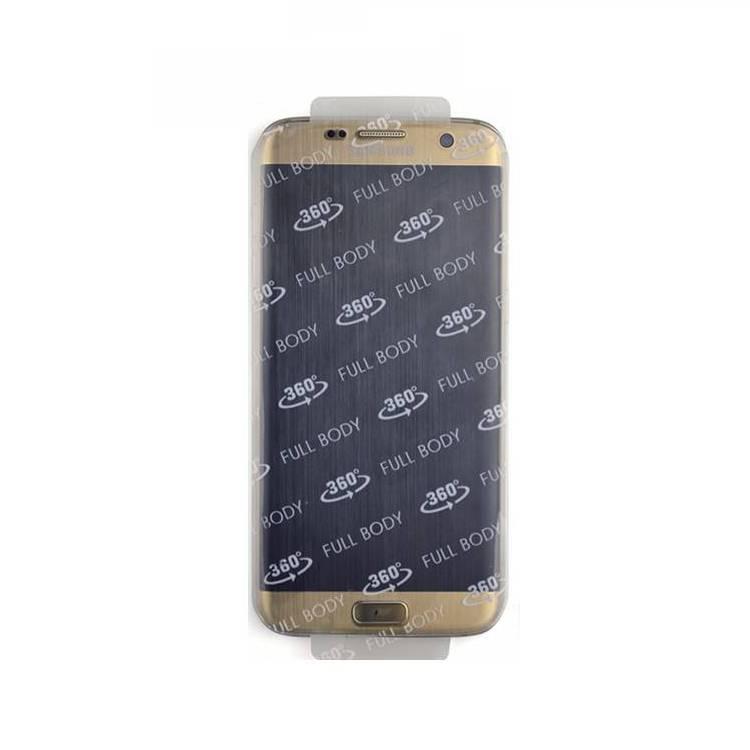 Front TPU Folie Galaxy S8 Plus - Full Body