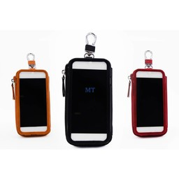 JDK Leather Key Case Iphone 6